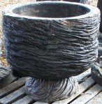 Custom Pots