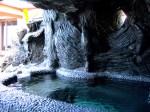 Lava grotto